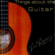 Кое что о гитаре (Things about the Guitar)
